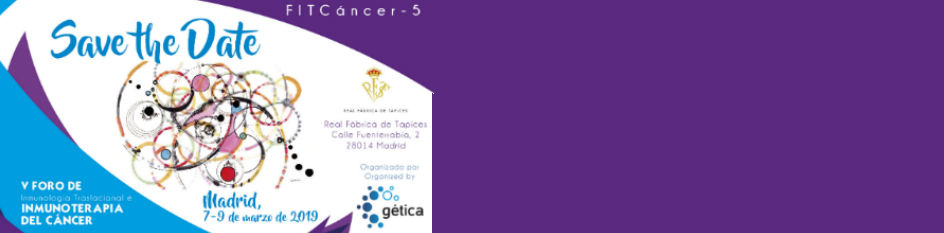 save the date fit cancer 19